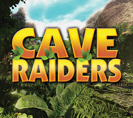 cave riders