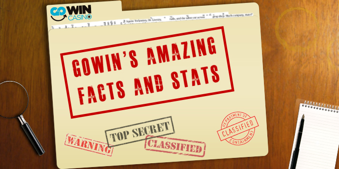 GoWin Amazing Facts