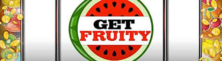 GoWin Get Fruity