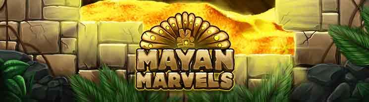 mayan marvels