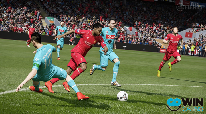 fifa15 review