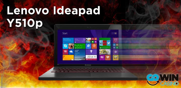 Lenovo Ideapad YS10p