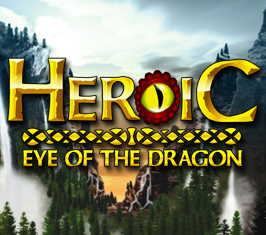 heroic eye of the dragon