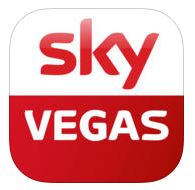 sky vegas casino app
