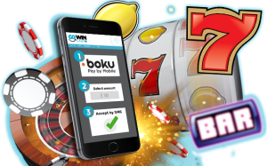 GoWin Boku Deposits