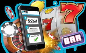 Boku deposit casino