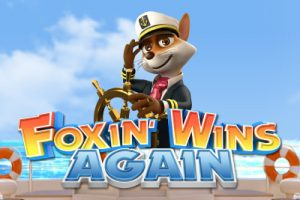 Foxin Wins Again Feature Image
