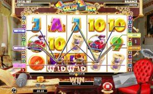 Foxin Wins Super Big Win