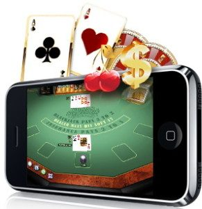 mobile phone bill depositing casino