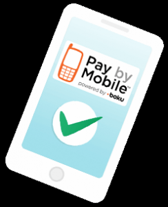 pay by mobile good