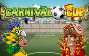 Carnival Cup Nektan Slot