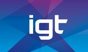 IGT Slot Logo