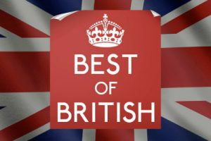 Best of British Slot Feature Image
