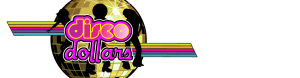 Disco Dollars Logo