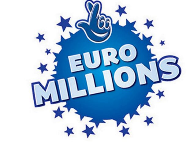 Check my EuroMillions numbers Results The National Lottery