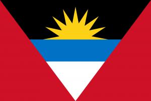 Antigua Flag
