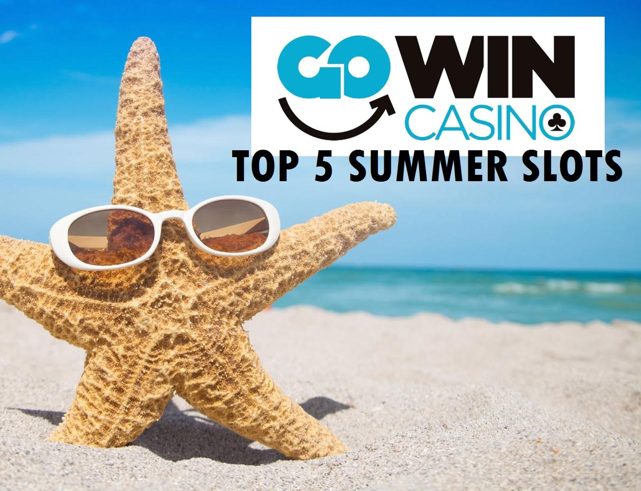 GoWin Summer Slots