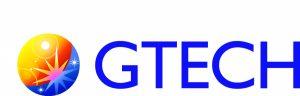 GTECH Gaming Logo