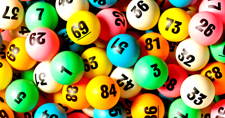 Best Lottery to Play UK Lottery Balls
