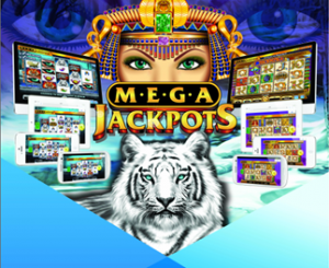 Popular Progressive Mega Jackpots Series IGT