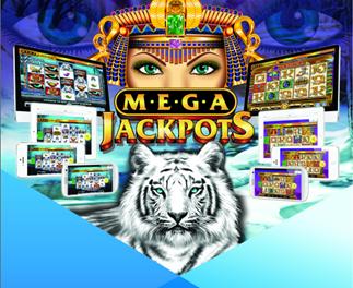 Mega Jackpots Series IGT