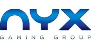 NYX Gaming Logo