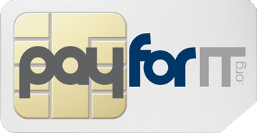 PayForIt Logo