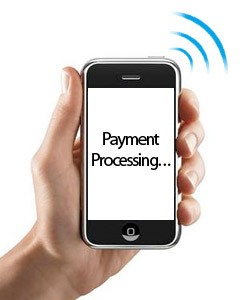 Phone Mobile Payment