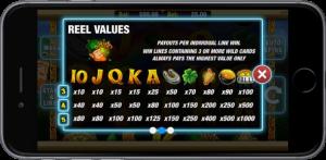 shamrock-n-roll-reel-values-iphone