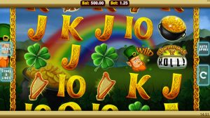 shamrock-n-roll-slot