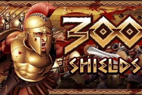 300 Shields Feature Image