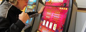 Fixed Casino Slot Game