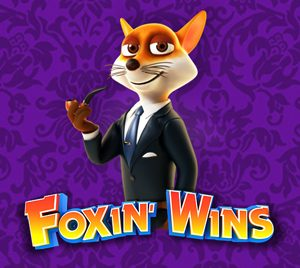 foxin wins game