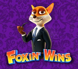 foxin wins game icon