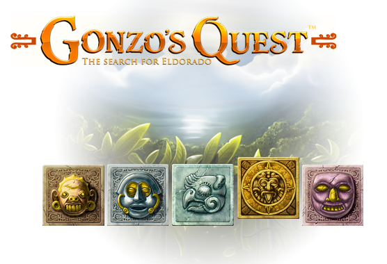 Play Gonzo's Quest Slot Online at Casino.com UK