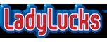Ladylucks Logo Linear