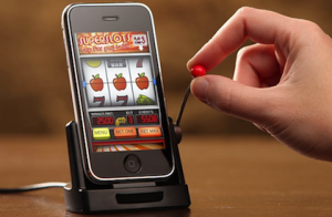 Playing Mobile Phone Slots on Smartphone