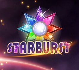 starburst game icon
