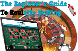 the beginners guide roulette betting
