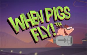 When Pigs Fly Feature Image