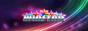 Winstar Slot Logo