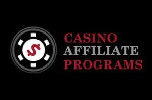 Casino Affiliates Program Banner