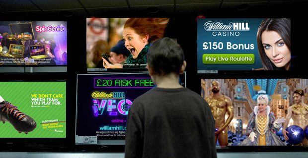 Gambling advertisements modeo casino