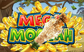 Mega Moolah Celebration
