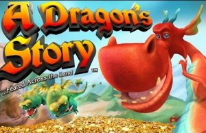 A Dragon's Story Feature Image