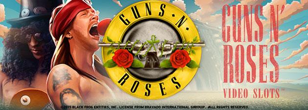 Spiele Pistols & Roses - Video Slots Online