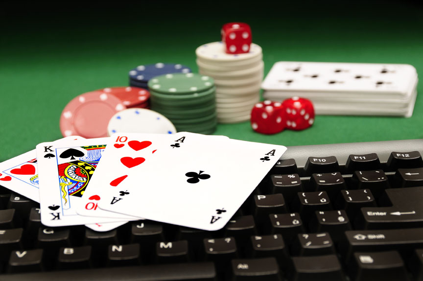 Online Casino Sites - Obtain Your Incentive as well as maintain It!