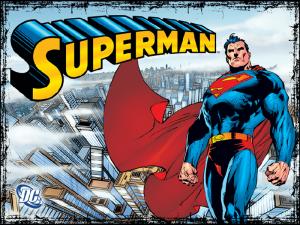 Superman NextGen