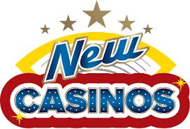 New Casinos Logo