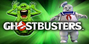 ghostbusters slot machine free